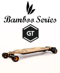 Bamboo GT Street Product Image